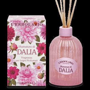 Sfumature di Dalia Fragranza Legni Profumati 250 ml