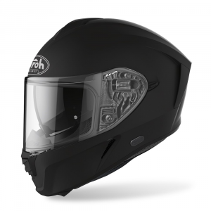 CASCO INTEGRALE MOTO AIROH COLOR BLACK MATT 2020 SP11
