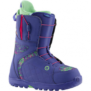 Scarpone Burton Mint 15 Purple