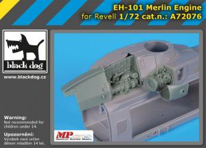 EH-101 Merlin engine