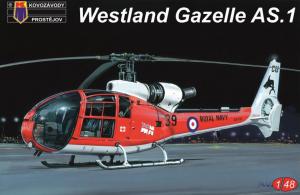 Gazele AS.1 Westland