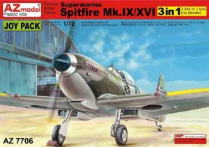 Spitfire Mk.IX/XVI