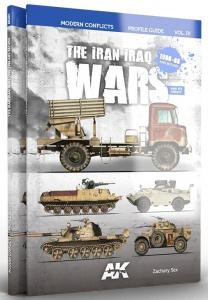 THE IRAN IRAQ WAR 1980-1988