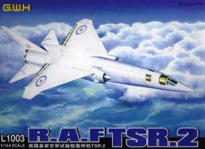 TSR.2 R.A.F.