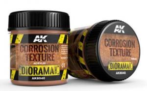 Corrosion Texture
