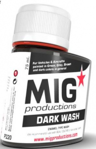 DARK WASH (75ML)