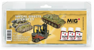 SPECIAL EFFECTS SET 1