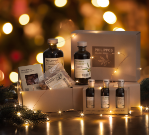 Christmas Gift Boxes from