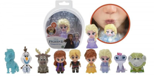 FROZEN 2 WHISPER & GLOW 3D FIG. SINGLE BL