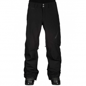 Pantaloni Snowboard Burton AK 2L Cyclic True Black
