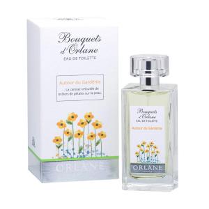 Orlane Bouquets d'Orlane Autour du Gardénia Eau De Toilette Spray 100ml