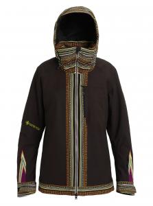 Giacca Snowboard W Burton AK Gore Embark Jacket
