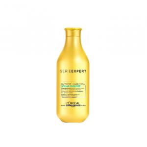 L'oreal Professionnel Solar Sublime Shampoo 300ml