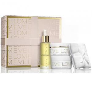 Eve Lom Truly Radiant Gift Set 4 Parti 2019