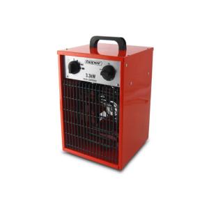 Beper termoventilatore industriale 3300w alimentazione 220-240v