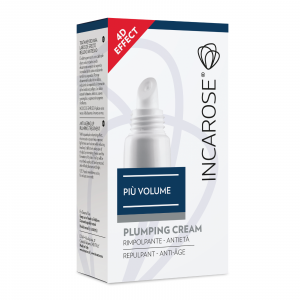 Incarose Più Volume Plumping Cream 4D