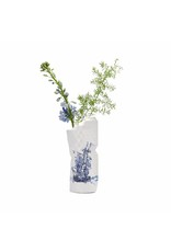 Paper Vase Cover Gray Gradient (small)
