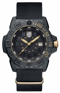 Navy Seal - 3501.GOLD.SET