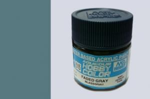 Faded Gray (Flat)