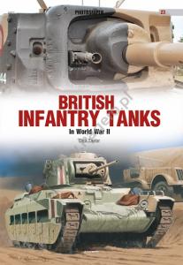 BRITISH INFANTRY TANKS