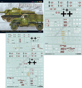 EASTERN FRONT PART 1
