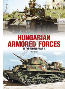 HUNGARIAN ARMORED FORCES