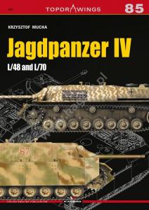 Jagdpanzer IV L/48 and L/70