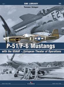 P-51/F-6 MUSTANGS