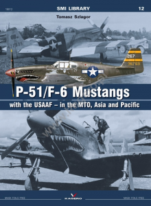 P-51/F-6 MUSTANGS WITH