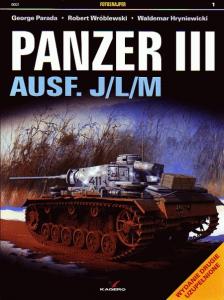 PANZER III AUSF.J/L/M