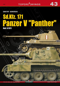 PANZER V 'PANTHER'