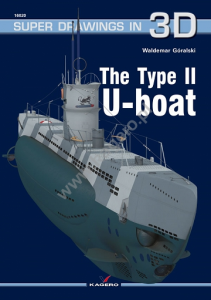 THE TYPE II U-BOOT