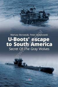 U-Boots' escape to South America