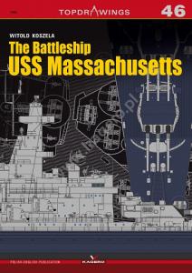 USS MASSACHUSETS