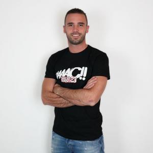 Maglietta TAAAAC!! - Luca Salvadori