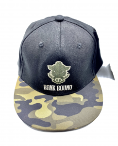 Bank bound - Flat cap - One size