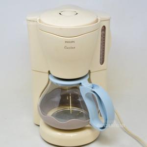 Macchina Da Caffè Americana Philips