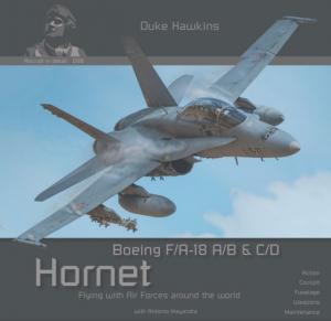 Boeing F/A-18 Hornet