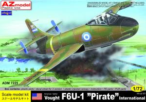 F6U-1 'Pirate'