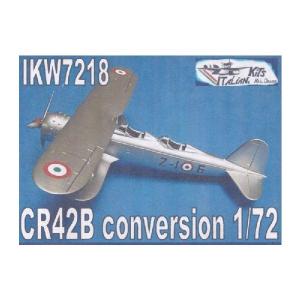 FIAT CR-42B