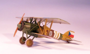 Letov S-4