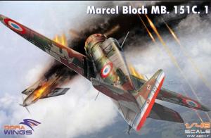 MB-151C1