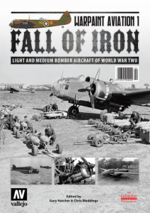 Warpaint Aviation #1 - Fall of Iron Edited