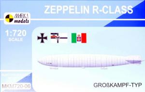 Zeppelin R-class