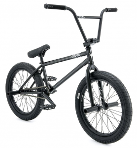Flybikes Omega 2020 Bmx RHD | Colore Black