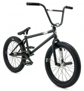 Flybikes Sion 2020 Bmx RHD | Colore Black
