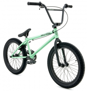Flybikes Neutron 2020 Bmx LHD | Colore Menta