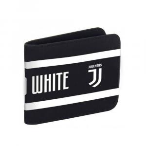 JUVENTUS - Portafoglio con logo ufficiale