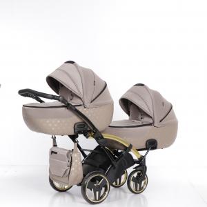 Tako Baby - Sistema modulare gemellare - Laret Imperial Duo Slim - 02