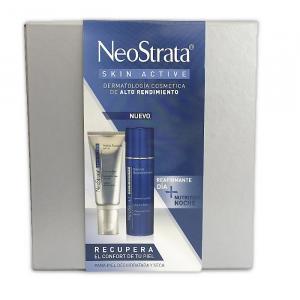 Neostrata Skin Active Pack Matrix Cream Spf30 50ml Set 2 Parti